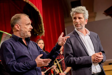 Bild: ORF/Hans Leitner