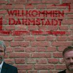 """""""Willkommen Darmstadt"""""""